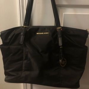 Michael Kors Diaper Bag!